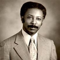 Dr. Charles K. Speller
