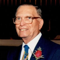 Charles Tripp Cochrane