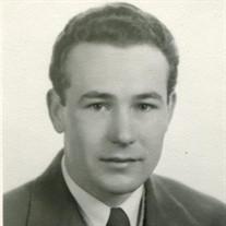 John David Steiner