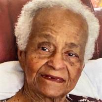 Marguerite Stewart