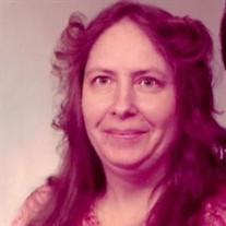 Betty Arlene Canoy Jaromillo