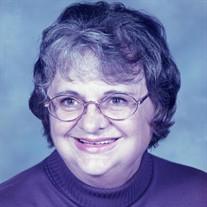 Earlise Elaine Duciaume