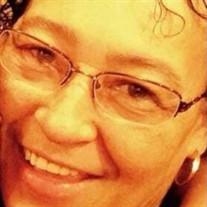 Mrs. June Lorraine Coles
