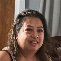 Alethea E Villanueva