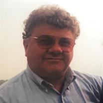 Mr. Billy Ray Brister