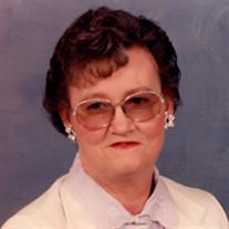 Minnie L. Warren (Lebanon)