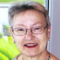 Karen Mary Geislinger