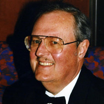 Mr. George Warner Stockman