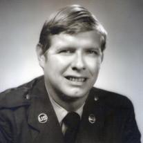 Thomas Hoover Van Kirk