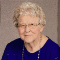 Roberta Kay Wright
