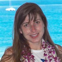 Cynthia Elizabeth Roddy