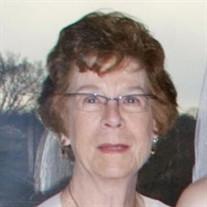 Mrs. Cleo G. Deising