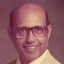 Mr. Cleofaco Fermin Luis D'Souza