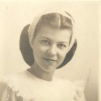 Bonnie Jean Easton