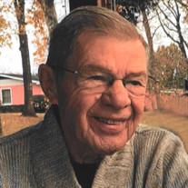 Robert Gene Wheeler