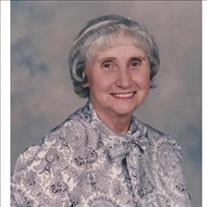 Betty Jane Fields