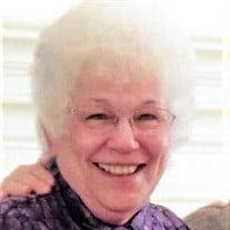 Mary Lee Russell