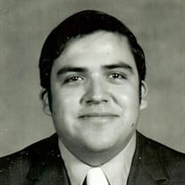 "Ricardo ""Rick"" Solis Valdez"