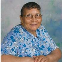 Mary E. Granberry