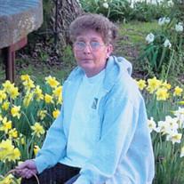 Patricia Ann Ward