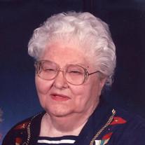 Julia Mehall