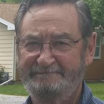 Lenord Duane McGownd Sr.