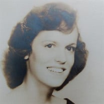 Joyce Helen O'Connor