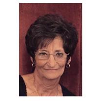 """Sheila Tourelle """"MeMe"""" Autin"""