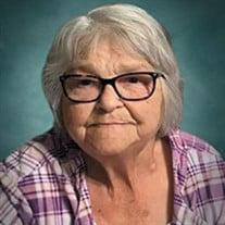Phyllis Jean Blair