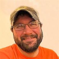Jeremy Michael Trampf