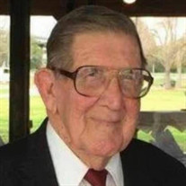 Milton J. Mayet