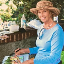 Mrs. Marjorie H. Judd