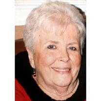 Mary Ann Gary