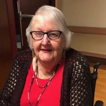 Maggie Joyce Faircloth