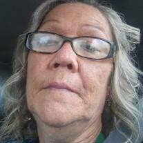 Mrs Cynthia Davis