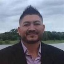 Daniel Tapia Jr.