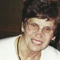 Shirley A. Henshaw