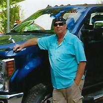 Gary Allen Matusiewicz