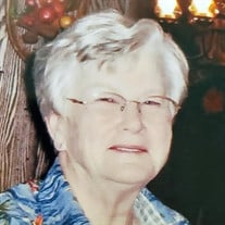 Janie Stanfield