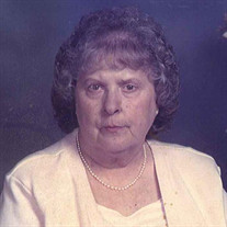 Dorothy Ann Schroeder