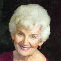 June Evelyn Brummett-Williams
