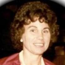 Lydia Joan Branch