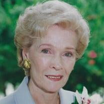 Mrs. Kathryn Tice Mann
