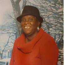 Mrs. Sharon J. Moore