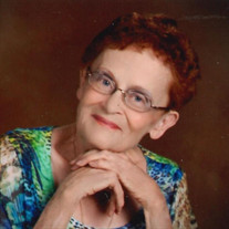 Barbara Mae Meyer