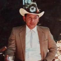 Jose G. Villarreal Sr.