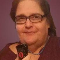 "Ms Linda ""Tasha"" A. Bilbrey"