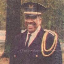 Mr. Clarke Alston Egerton, Jr.