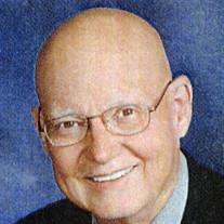 Carl Roy Windsor