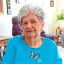 Mrs. Laverne Battit